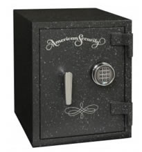UL Listed Safes